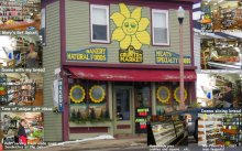 Country Market, St. George, NB (Courtesy: peggybacher.blogspot.ca)