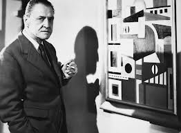W. Somerset Maugham (Courtesy: Fine Arts America)