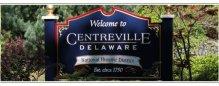 Centreville Delaware