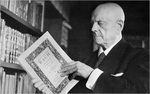 Jan Sibelius (Courtesy: New York Times)
