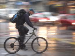 Cyclist (Courtesy: Wikipedia)