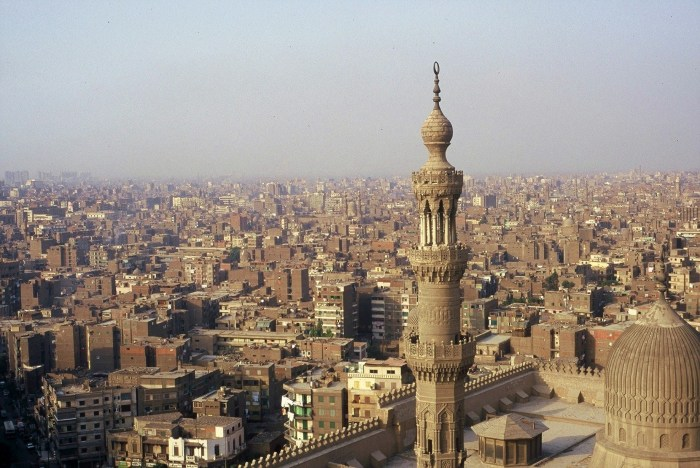 Cairo, Eygpt (Courtesy: www.worldalldetail.com)