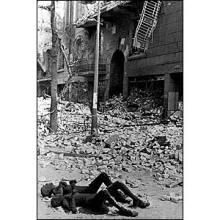 Hamburg July 1943