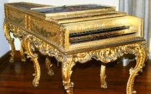 Baroque harpsichord (Courtesy: play.braybaroque.ie)