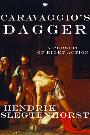 Caravaggio's Dagger