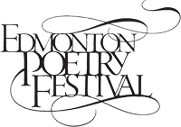 Edmonton Poetry Festival (Courtesy: EPF)