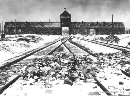 Auschwitz (Courtesy: en.auschwitz.org)