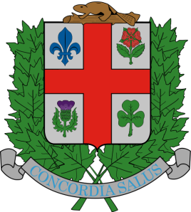 Coat of Arms of the City of Montreal