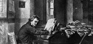 Beethoven (Courtesy: www.classicfm.com)