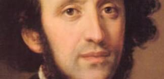 Mendelssohn (Courtesy: www.classicfm.com)