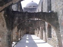 San Antonio Misión San José (A practicing church) 130723 Hendrik Slegtenhorst