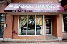 Luna Pizza, Fredericton, New Brunswick (Courtesy: www.downtownfredericton.com)