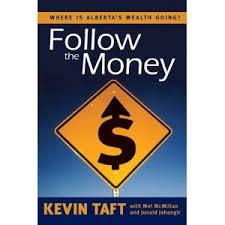 Follow the Money (Courtesy: amazon.ca)