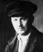 Nikolai Bukharin (Courtesy: www.britannica.com)