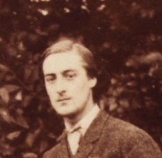 Gerard Manley Hopkins in 1866 (Courtesy: publicdomainreview.org)
