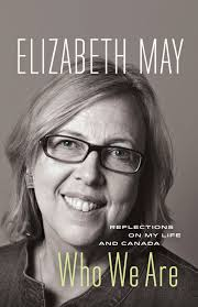 Elizabeth May: Where We Are