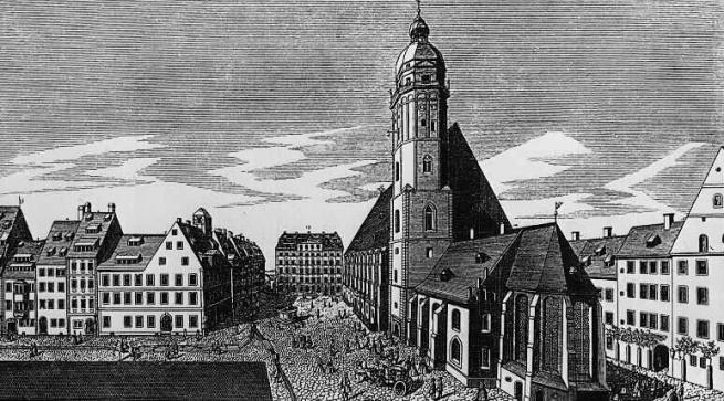 stemsorg Thomaskirche