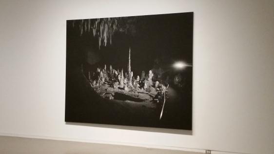 Stephen Waddell, from Dark Matter Atlas, Vancouver Art Gallery (Photo: Hendrik Slegtenhorst)