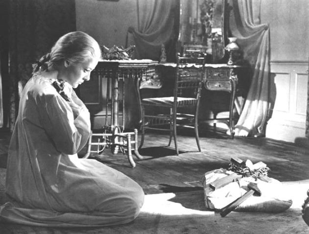 Silvia Pinal inLuis Buñuel'sViridiana (Courtesy: Janus Films)