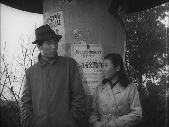Akira Kurosawa: One Wonderful Sunday. Considering the concert that will be unaffordable.