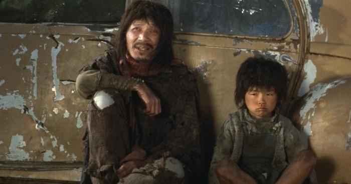 Amongst the Lost – Dodes'ka-den, by Akira Kurosawa (1970)