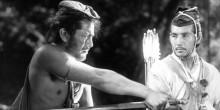 Still from Akira Kurosawa's Rashomon