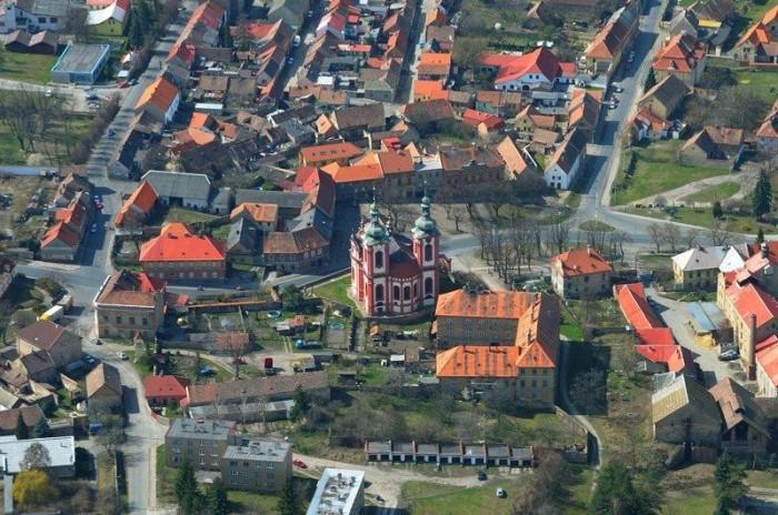 Zlonice, Czech Republic
