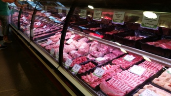 Armando's Fine Meats. Supported for 30 years. One of the best butchers in all Vancouver. Highest quality.